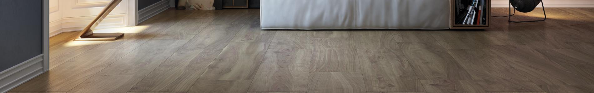 Forest Lignum Porcelain Tiles Brown Wood Effect Tiles
