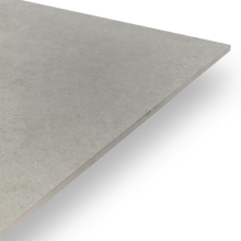 8mm Concrete Silver