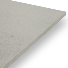 20mm Concrete Silver