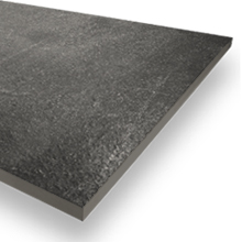 20mm Luxstone Anthracite