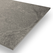 10mm Luxstone Grey
