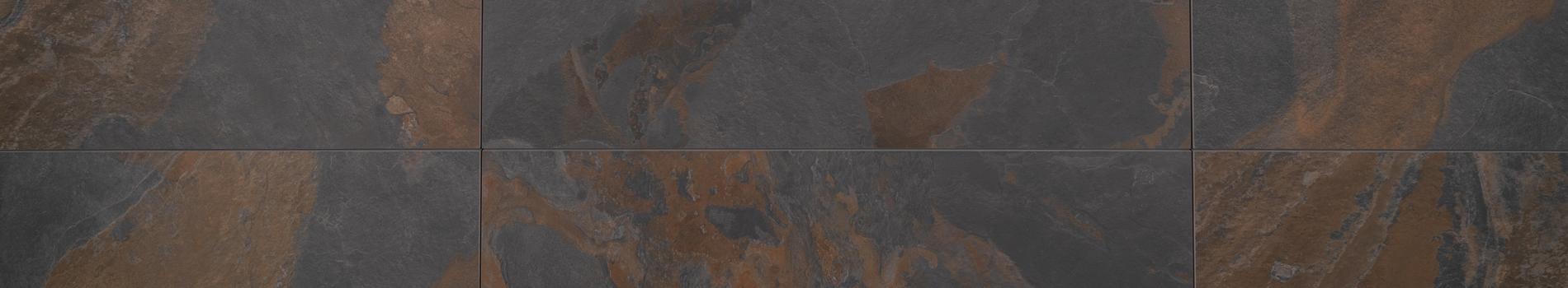 20mm Slate Rust Design Variation