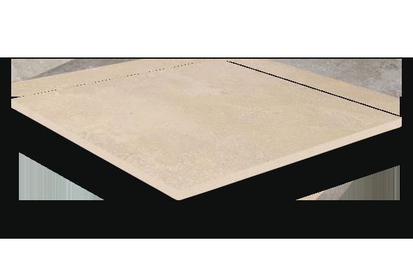 20mm Limestone Ivory Detail