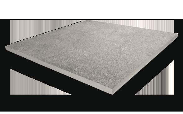 20mm Milan Grey Detail