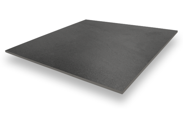 10mm Sandstone Black Detail