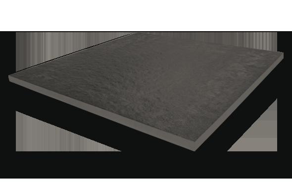 20mm Sandstone Black Detail