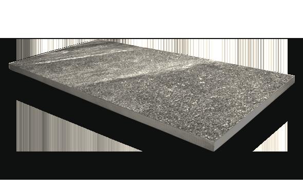 20mm Siena Basalt Detail
