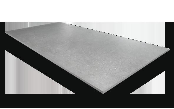 10mm Turin Dark Grey Detail