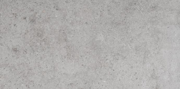 8mm Concrete Silver Dimensions