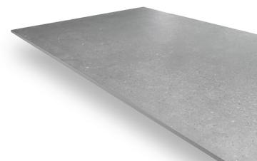 10mm Turin Dark Grey Grip Factor