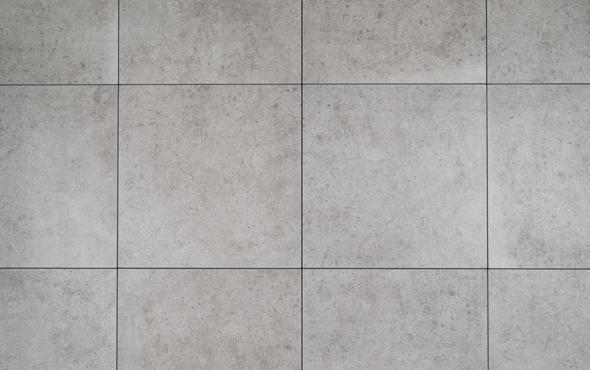 8mm Concrete Silver V3 Shade Variation