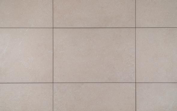 20mm Limestone Cream V2 Shade Variation