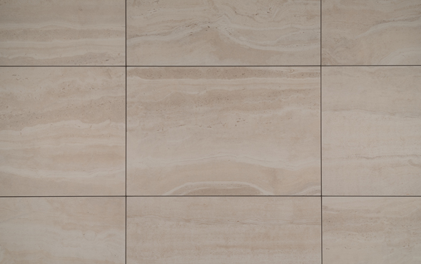 20mm Travertine Ivory V3 Shade Variation