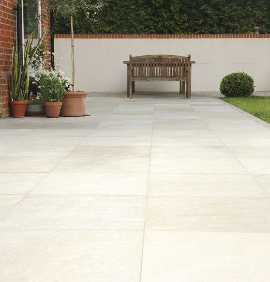 Patio Paving in Surrey