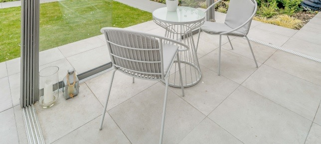 Buckinghamshire Patio