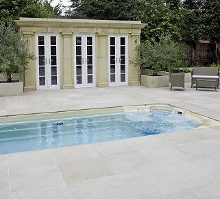 Woking Pool Tiles