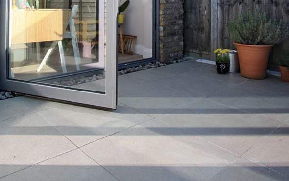 Porcelain Porch Tiles