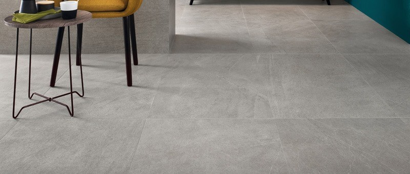 Kitchen Floor Tiles Fushion Stone Grey