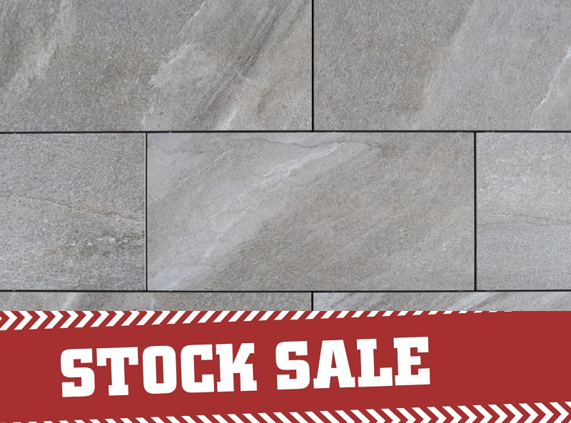 Clearance patio slabs