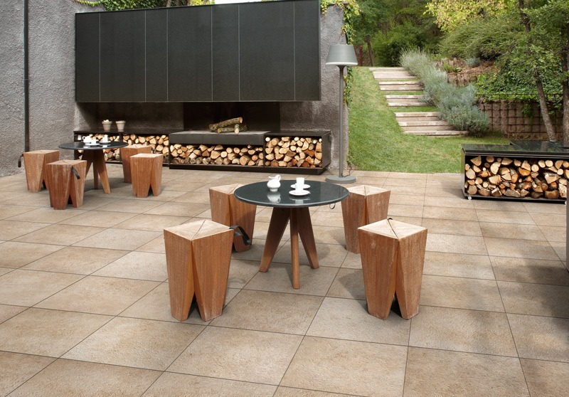 best base for porcelain pavers