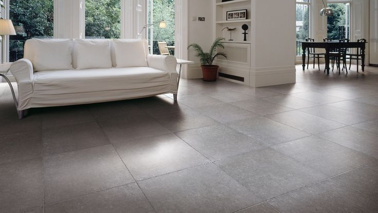 Porcelain Tiles for Interior Design