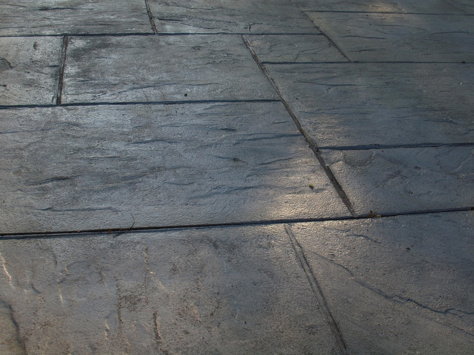 What Is The Est Patio Flooring Option, Inexpensive Patio Flooring