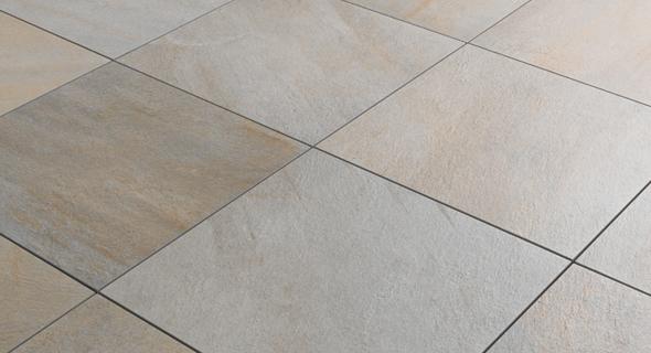 do porcelain tiles chip easily